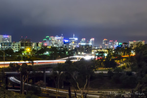San Diego Live