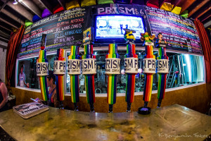 Prism On Tap