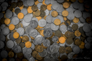 Pennies For Your Thoughts
