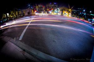Driving Round Phoenix