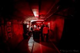 Red Light Nights