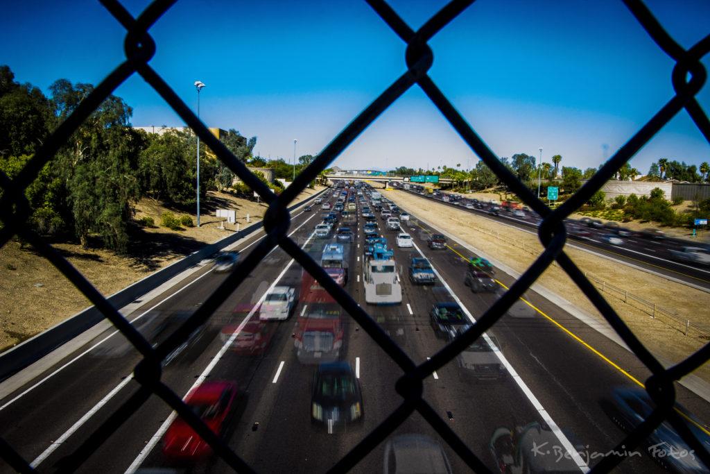Phoenix Rush Hour (I-10W)